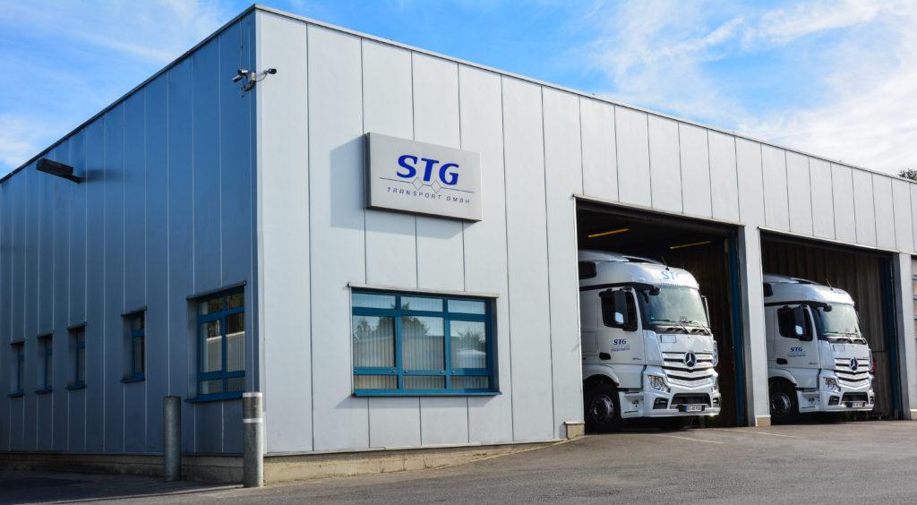 STG Werkstatt